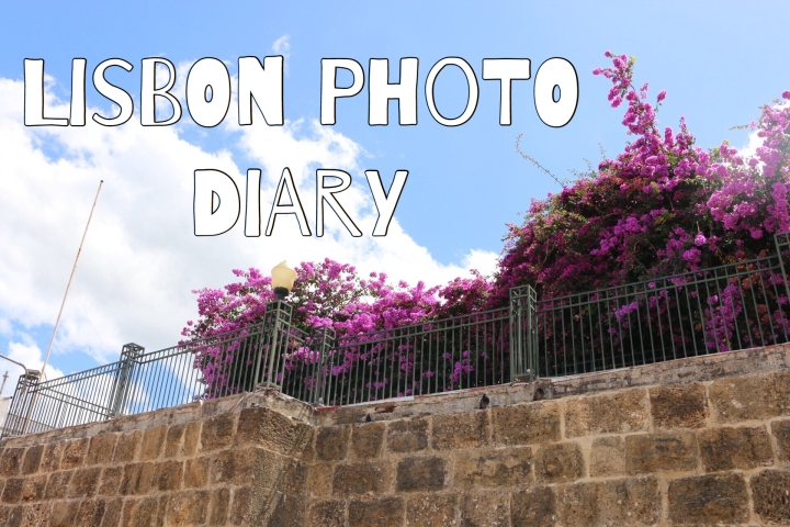Lisbon Photo Diary
