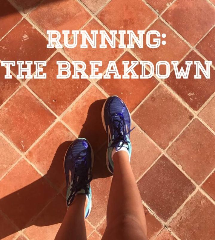 Running – TheBreakdown