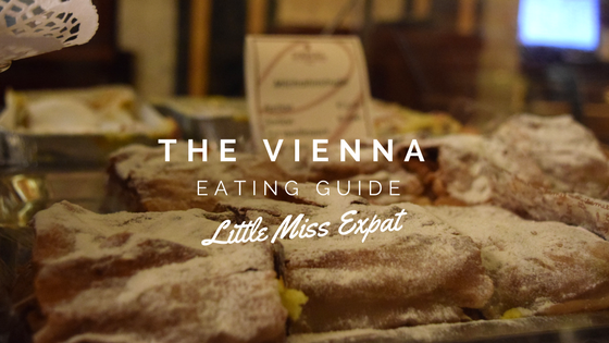 The Vienna Eating Guide