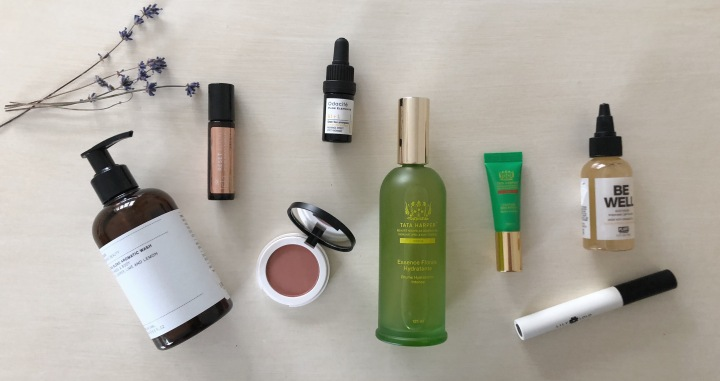 Clean Beauty – the guide to what it is, what to buy, and how it works