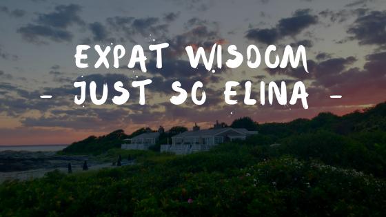Multiple Moves – #ExpatWisdom –Elina
