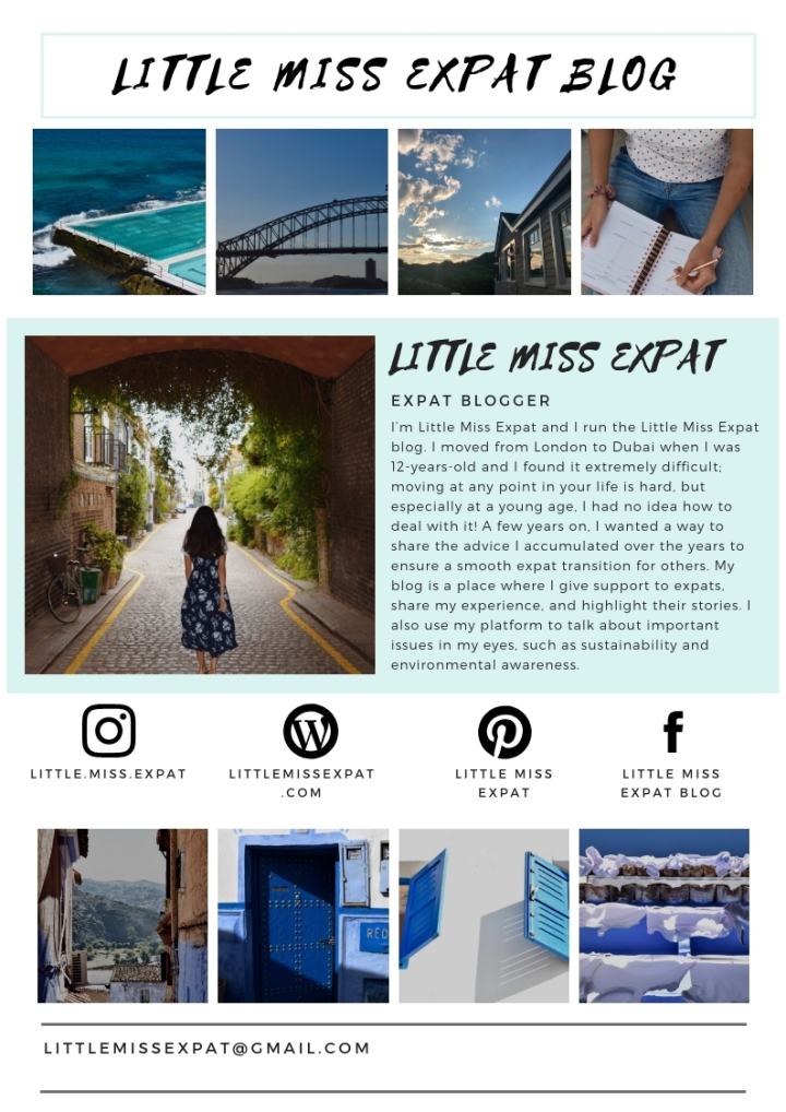 Simple White and Mint with Grunge Texture Media Kit
